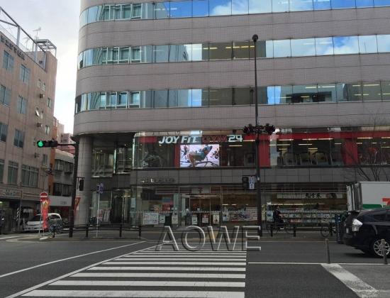 AOWE-P5 Indoor led display--Japan